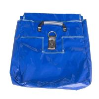 Blue Commercial Vinyl Sandbag for Inflatables