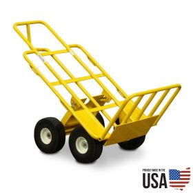 Heavy Duty Dolly Multi Mover - Heavy Duty Hand Truck