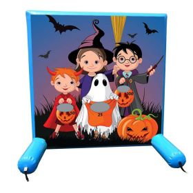 Trick or Treat Sealed Air Frame Game