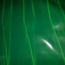 "Moose Supply Green Marble Vinyl Strip 12"" x 60"""