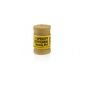 180 Yards of Coarse Polyester Thread