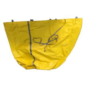 Extra Large Vinyl Storage Bag for Commercial Inflatable Water Slide