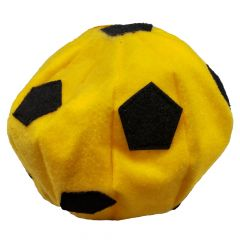 Velcro Soccer Ball Wrap Cover for Air Dart Inflatable Interactive Game