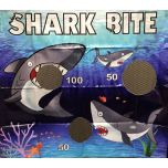 Shark Bite UltraLite Air Frame Game Panel