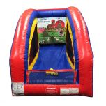 Complete Harvest Throwdown UltraLite Air Frame Game