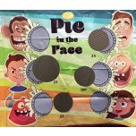 Pie in the Face UltraLite Air Frame Game Panel