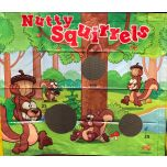 Nutty Squirrel UltraLite Air Frame Game Panel