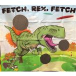 Fetch Rex UltraLite Air Frame Game Panel