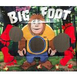 Bigfoot UltraLite Air Frame Game Panel