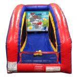 Complete Car Wash UltraLite Air Frame Game