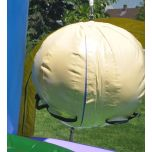 Wrecking Ball Replacement Ball - Beige