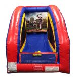 Complete Baseball UltraLite Air Frame Game