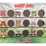 Angry Owls UltraLite Air Frame Game Panel