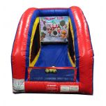 Complete Winter Fun UltraLite Air Frame Game