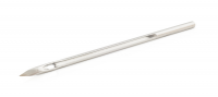 #8S Straight Sewing Needle for Commercial Inflatable & Vinyl Repair