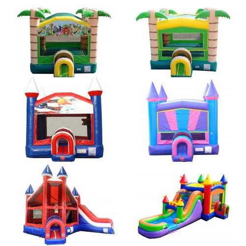 Pre-Order Inflatables