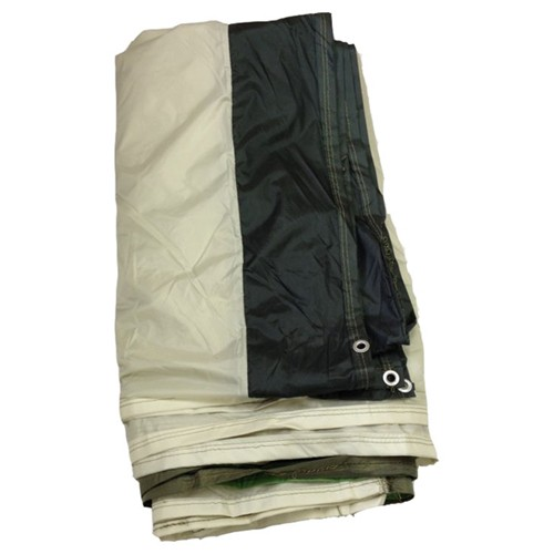 Buy Heavy Duty Nylon Ground Cover / Drop Cloth for Sale