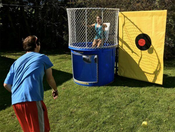 How Much is a Dunk Tank? A Quick Dunk Tank Buying Guide