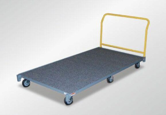 Why a Hand Truck or Dolly is an Absolute Must-Have Item